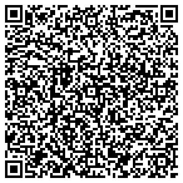 QR-код с контактной информацией организации Интернет магазин Sportlive