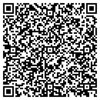 QR-код с контактной информацией организации belmetod