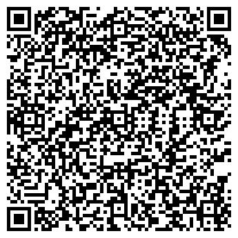QR-код с контактной информацией организации комавто плюс