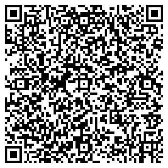 QR-код с контактной информацией организации ООО Техпромпроект