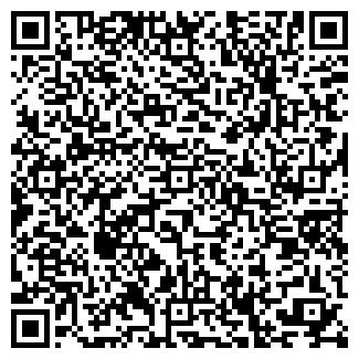 QR-код с контактной информацией организации ООО ASK