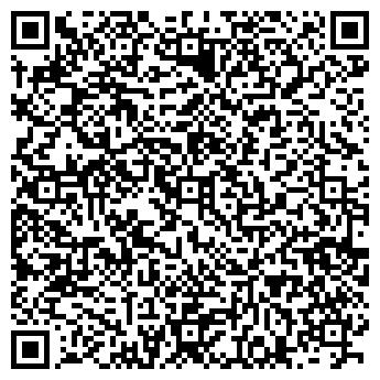 """QR-код с контактной информацией организации OOO """"СЕРЕНГЕТИпрофит"""""""