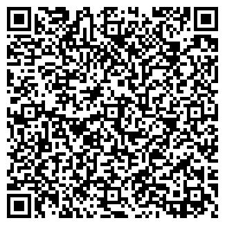 QR-код с контактной информацией организации ИП Петров
