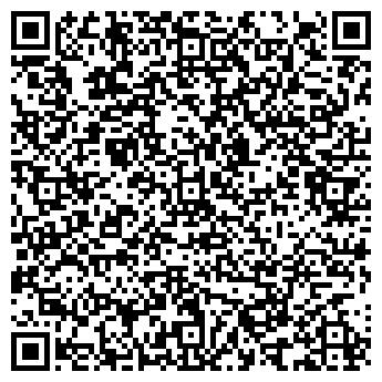QR-код с контактной информацией организации ИП Бучин Е.Е