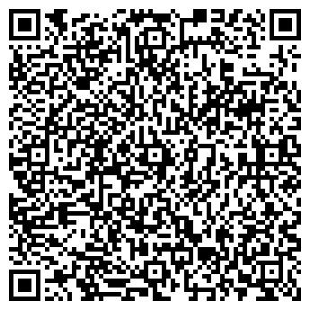 QR-код с контактной информацией организации Общество с ограниченной ответственностью ООО ГазТоргЭнерго