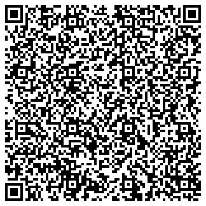 QR-код с контактной информацией организации Частное предприятие ТОО ЛАМИНАТ СИТИ