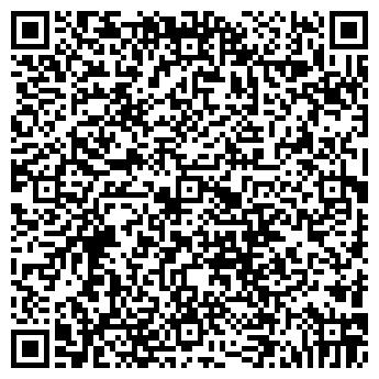 QR-код с контактной информацией организации ИП «АКВАТЕК»
