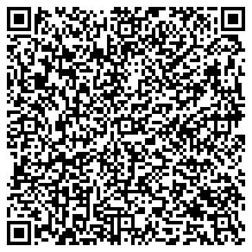 """QR-код с контактной информацией организации ООО """"УДЭН-УКРАИНА"""""""