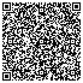 QR-код с контактной информацией организации TOO BYIK BELES