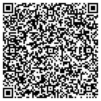 QR-код с контактной информацией организации ООО СиЧ