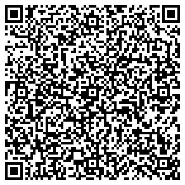QR-код с контактной информацией организации ООО «Стекло-Дизайн Интерьера»