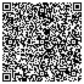 QR-код с контактной информацией организации Объединение Завод ЖБИ