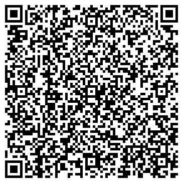 QR-код с контактной информацией организации магазин сантехники Sanit