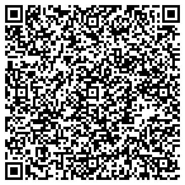 QR-код с контактной информацией организации Интернет-магазин CliCom