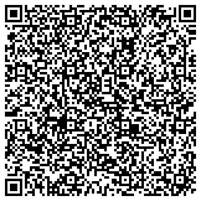 """QR-код с контактной информацией организации Интернет-магазин детских товаров """"HappyLand"""""""