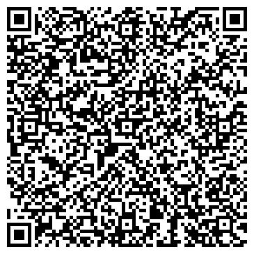 """QR-код с контактной информацией организации ЧТУП """"МастерСтройТрейдинг"""""""
