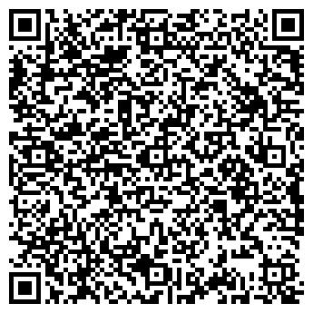 """QR-код с контактной информацией организации ЧУП""""ТИХВА»"""