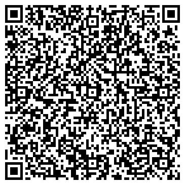 QR-код с контактной информацией организации ГОЛУБОЙ ОКЕАН ПОЛИМЕР