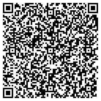 QR-код с контактной информацией организации Донингтон, ЧУП