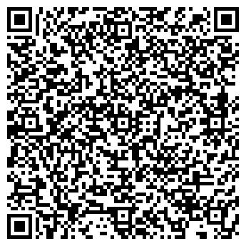 QR-код с контактной информацией организации БелВИНГС-М СЗАО
