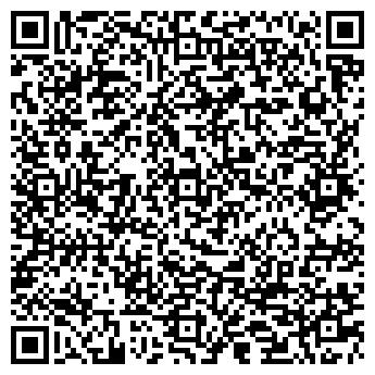 QR-код с контактной информацией организации Атомсталь, ООО