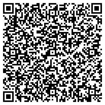 QR-код с контактной информацией организации Райлан, ЧУП