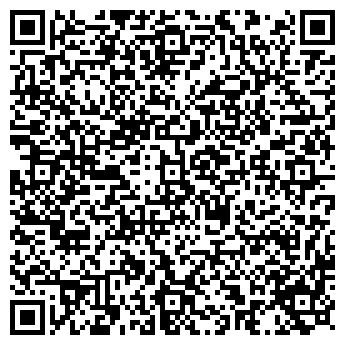 QR-код с контактной информацией организации Рунак, ЧП