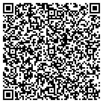 QR-код с контактной информацией организации Эй-Си-Ви, УП