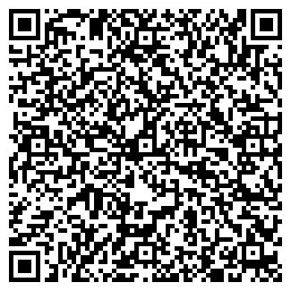QR-код с контактной информацией организации БИ-ПЛАСТ