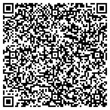 QR-код с контактной информацией организации СантехЗапад, ЧТУП