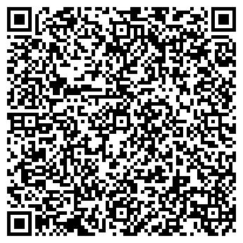 QR-код с контактной информацией организации ТеплоКалор, Компания