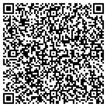 QR-код с контактной информацией организации НовАкваТех, ООО