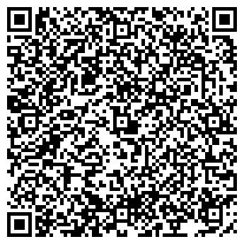 QR-код с контактной информацией организации Галлон, ООО