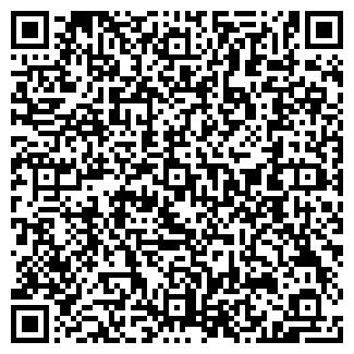 QR-код с контактной информацией организации ТОО SIGMETEX