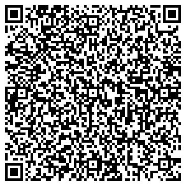 QR-код с контактной информацией организации ООО «АКВАТОРИЯ»
