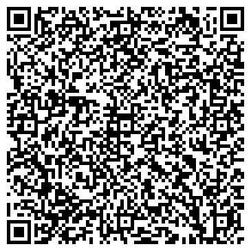 QR-код с контактной информацией организации Частное предприятие интернет-магазин WOKS
