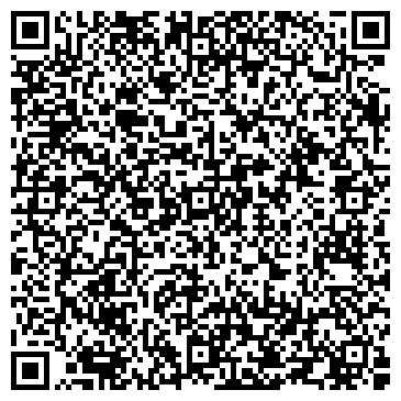 QR-код с контактной информацией организации Интернет- магазин «VTScenter»
