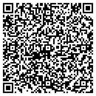 QR-код с контактной информацией организации ЛТБ-СЕРВИС