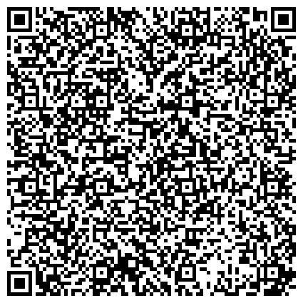 QR-код с контактной информацией организации Салон сантехники Swim -гидромассажные боксы, мебель для ванной комнаты, умывальники, раковины, ванны, Субъект предпринимательской деятельности