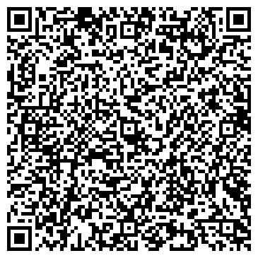 QR-код с контактной информацией организации Aqua Lumen