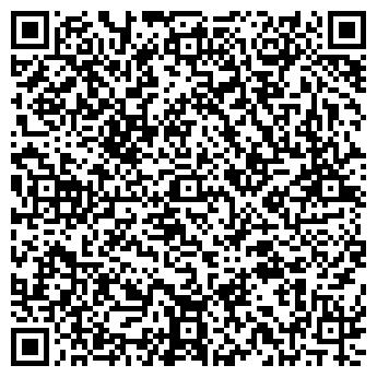 QR-код с контактной информацией организации ЧП ФЛ Бердник