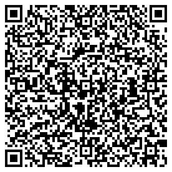 QR-код с контактной информацией организации ПП «Теплоком»