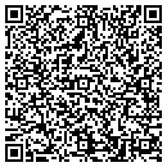 QR-код с контактной информацией организации Свід-Тепло