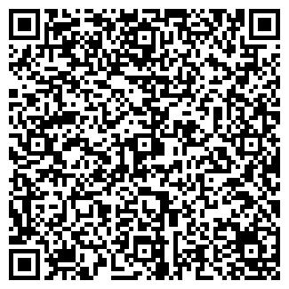 QR-код с контактной информацией организации domisad.in.ua