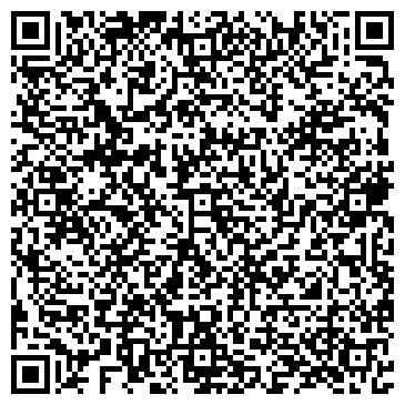 QR-код с контактной информацией организации ЧП Гласс Альянс