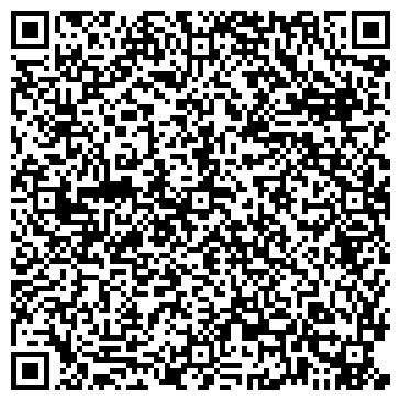 QR-код с контактной информацией организации Мебель для ванных комнат, сантехника