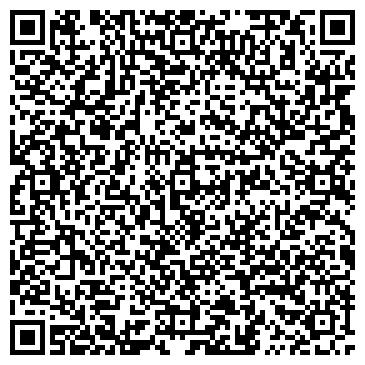 QR-код с контактной информацией организации Пром-Текстиль