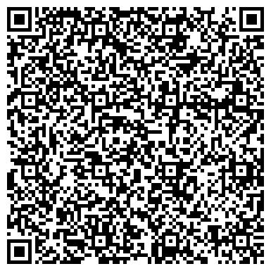 QR-код с контактной информацией организации Интернет магазин газовых колонок