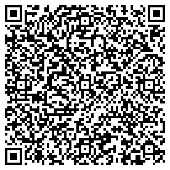 QR-код с контактной информацией организации СанТехСтар
