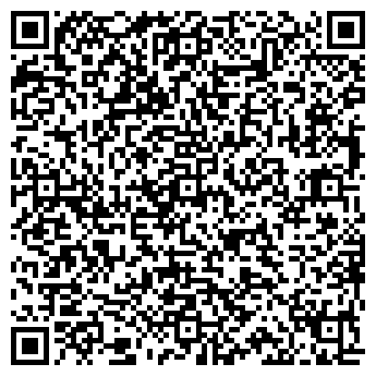 QR-код с контактной информацией организации Santehall